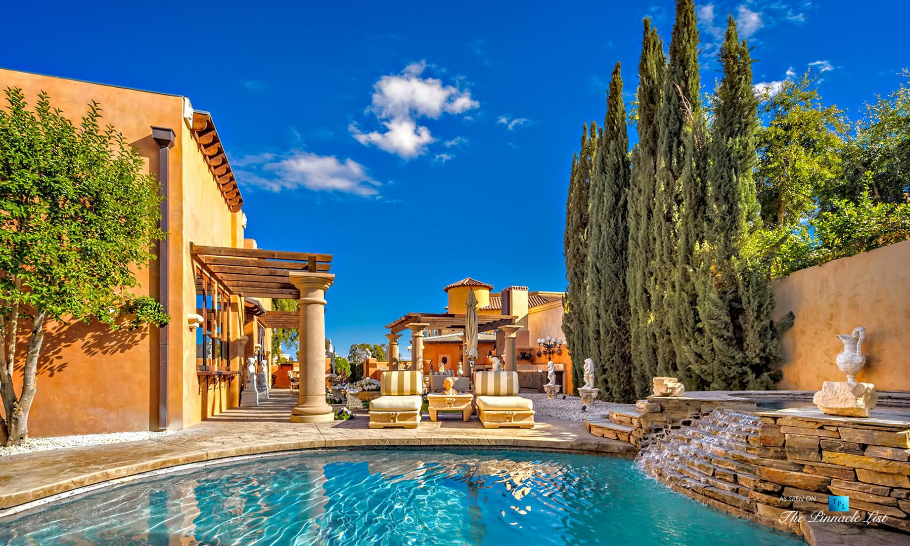 16 Via Condotti, Rancho Mirage, CA, USA