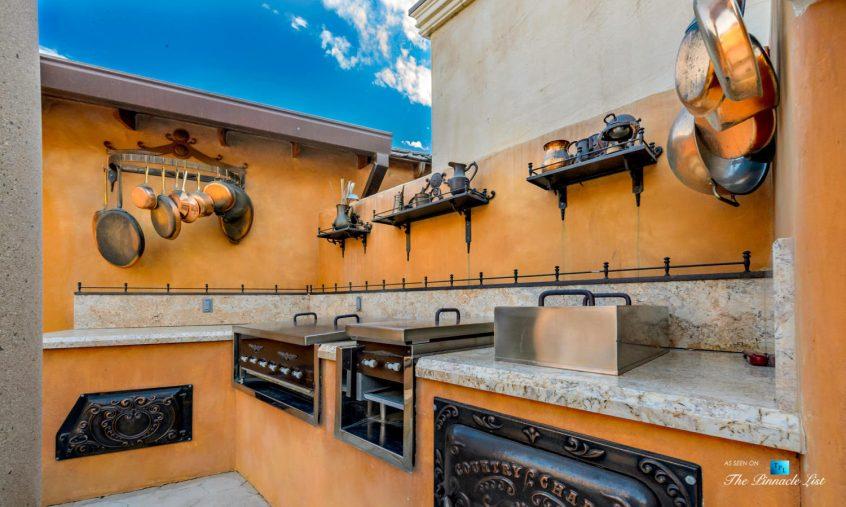 Villa Orvieto - 16 Via Condotti, Rancho Mirage, CA, USA