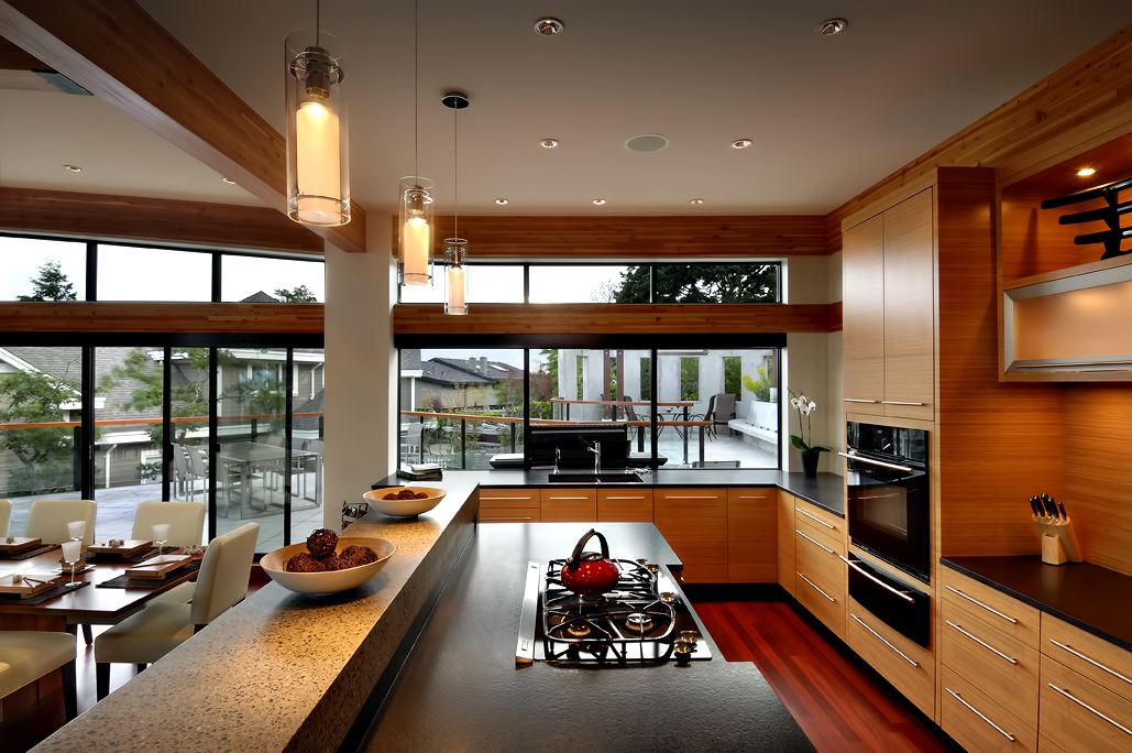 Armada House Residence - Arbutus Rd, Victoria, BC, Canada