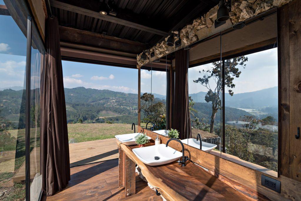 Gozu House Luxury Residence - El Retiro, Antioquia, Colombia