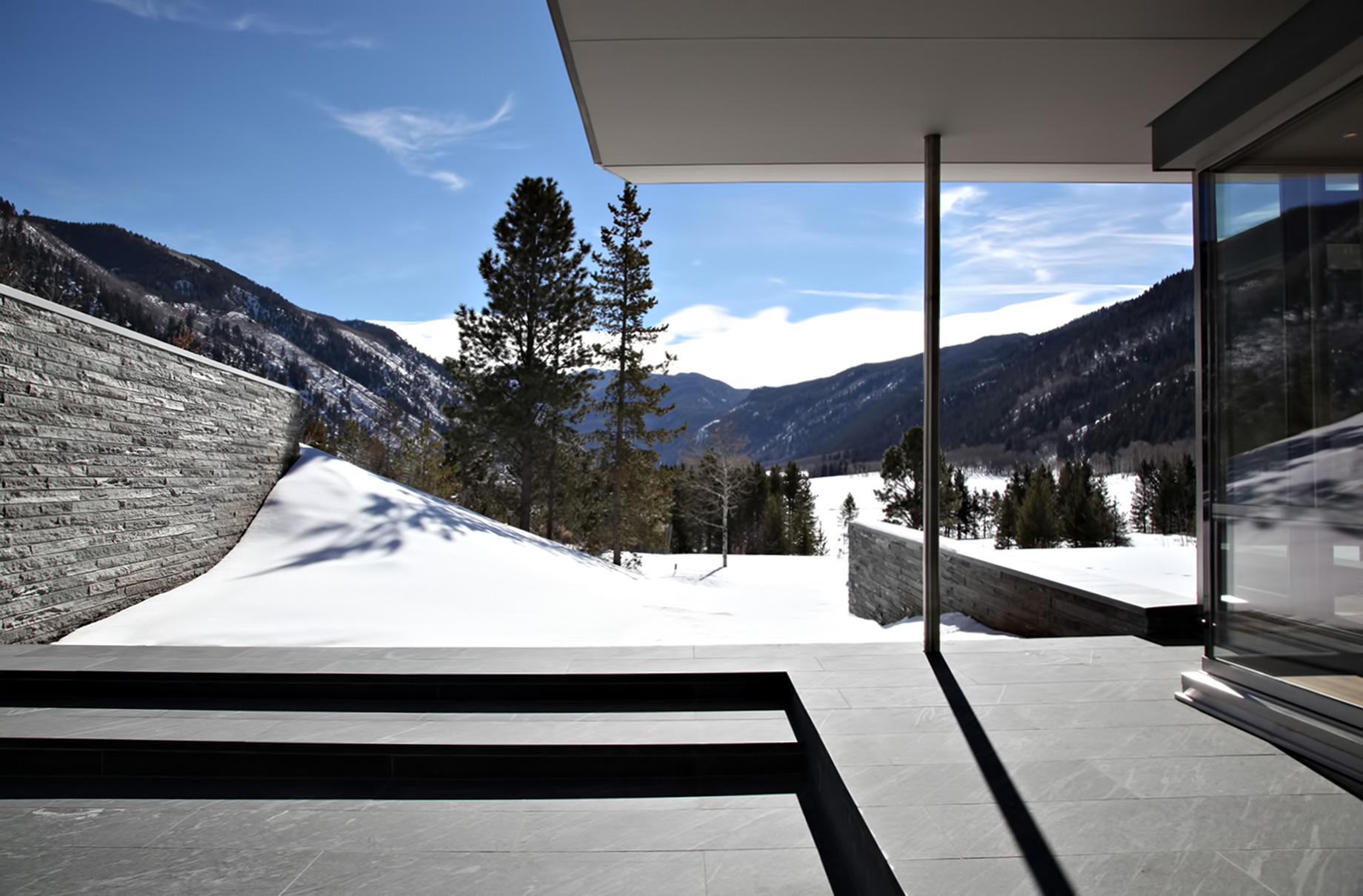 Independence Pass Residence – Northstar Dr, Aspen, CO, USA