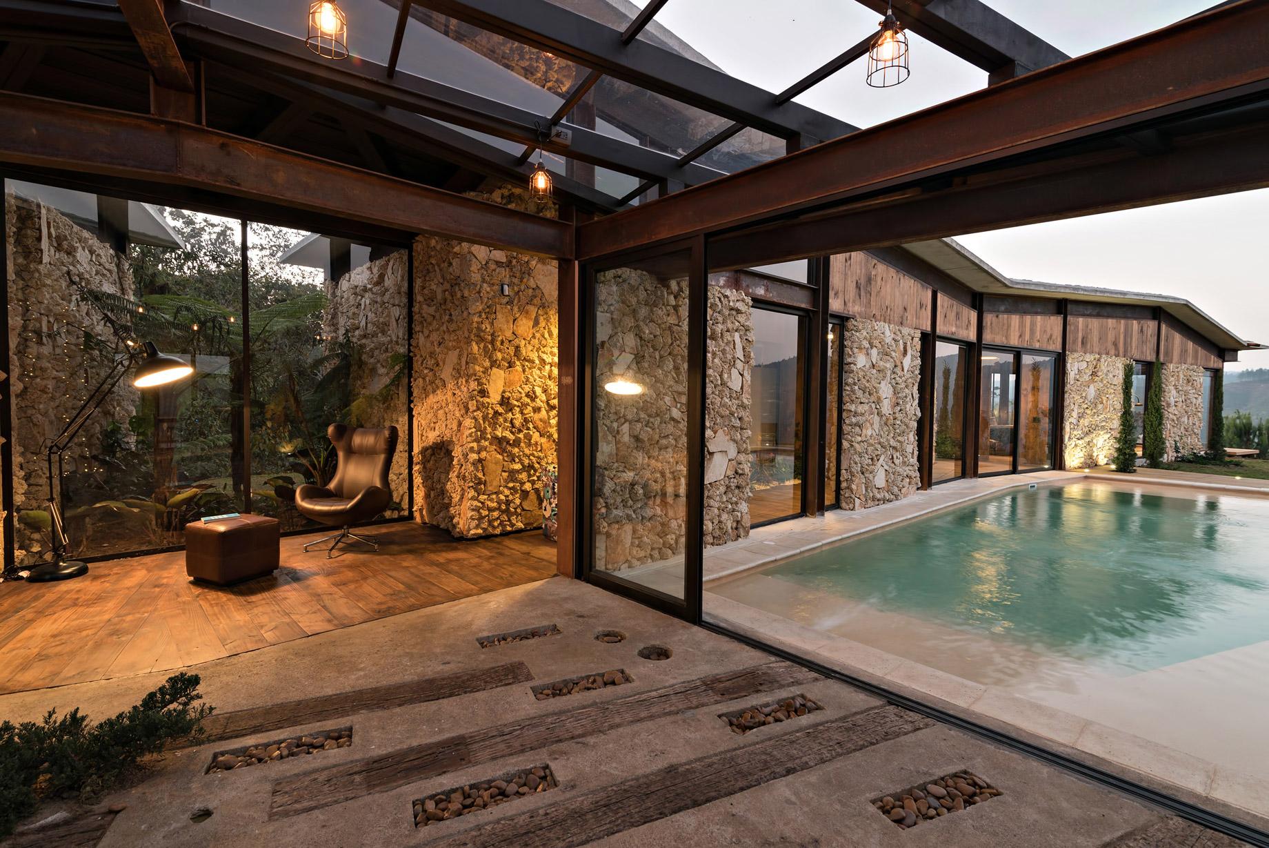 Gozu House Luxury Residence – El Retiro, Antioquia, Colombia