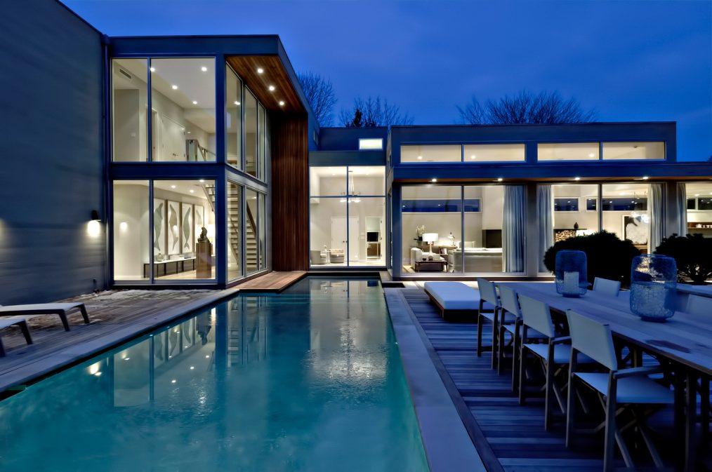 Fieldview Residence - 28 Fieldview Ln, East Hampton, NY, USA