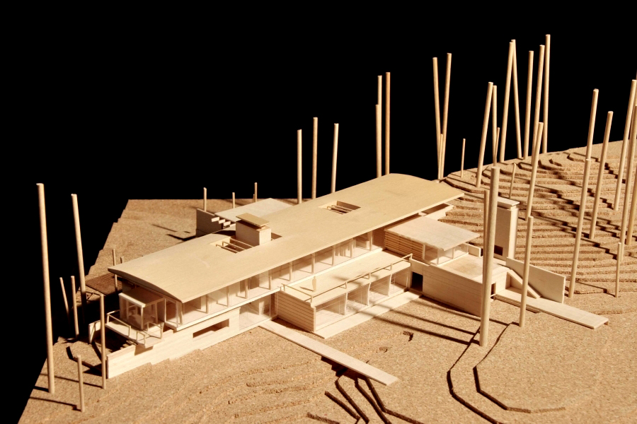 Model - Independence Pass Residence - Northstar Dr, Aspen, CO, USA