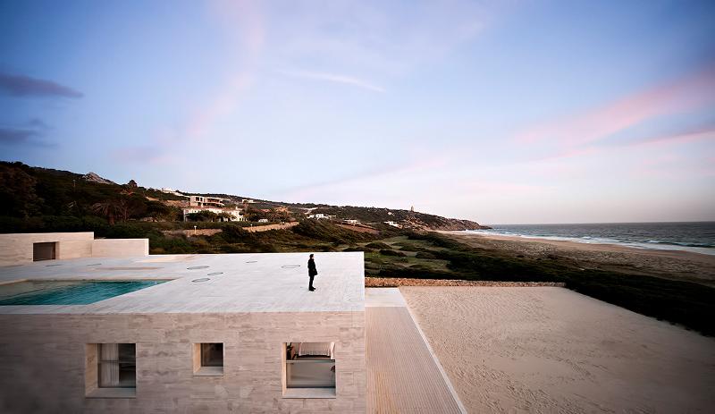 Casa del Infinito Luxury Residence - Tarifa, Cádiz, Spain
