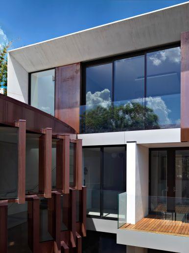 Mosman House Residence - Sydney, New South Wales, Australia