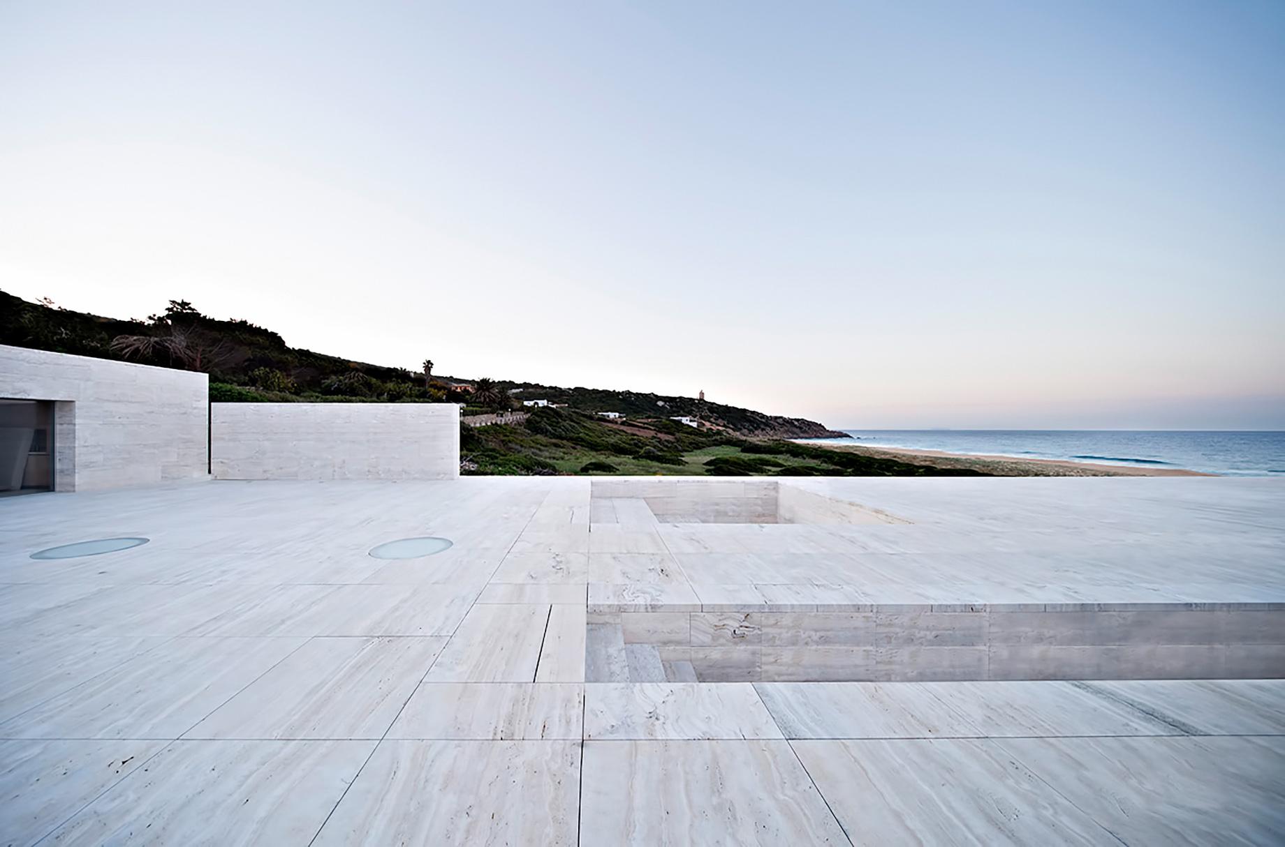 Casa del Infinito Luxury Residence – Tarifa, Cádiz, Spain