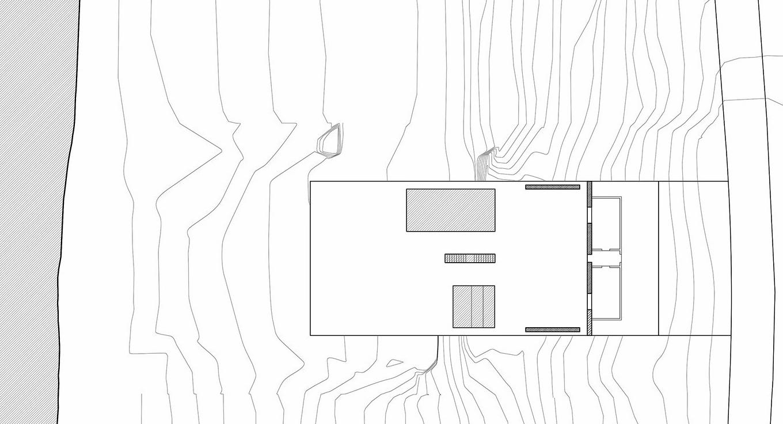 Floor Plans - Casa del Infinito Luxury Residence - Tarifa, Cádiz, Spain