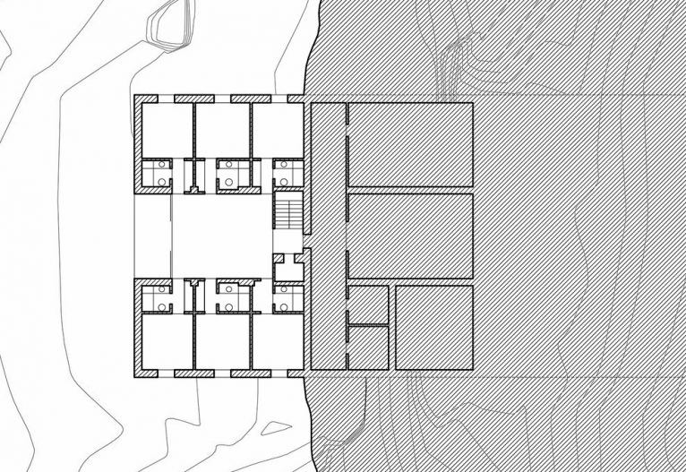 Floor Plans - Casa del Infinito Luxury Residence - Tarifa, Cádiz, Spain