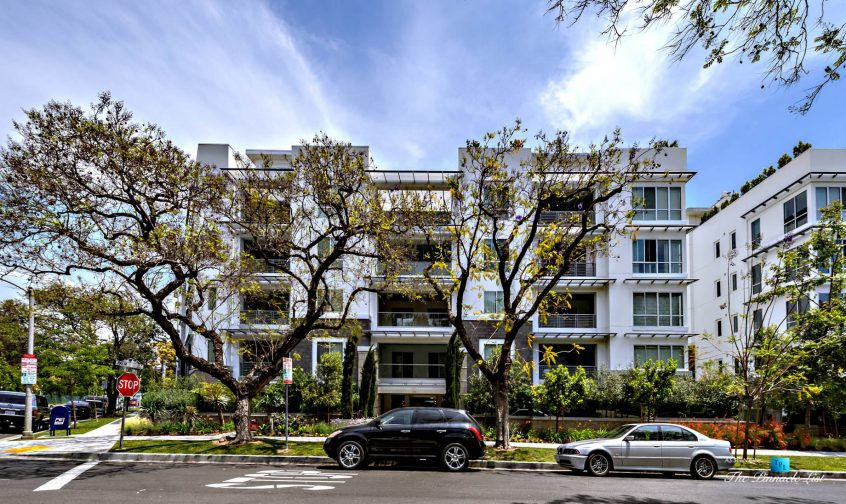 460 N Palm Dr #401, Beverly Hills, CA, USA