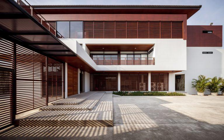 Baan Bang Saray House - Sattahip District, Chon Buri, Thailand