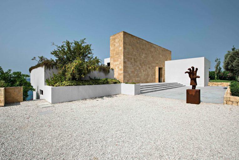 Fidar Beach House Luxury Residence - Fidar, Jbeil, Lebanon