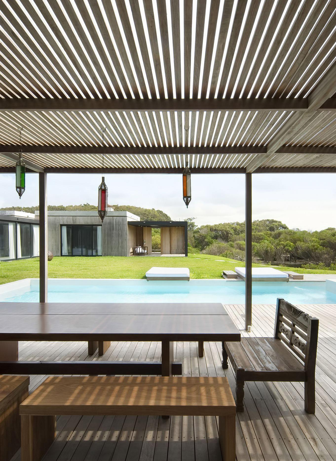 La Boyita House – Santa Mónica, Maldonado, Uruguay