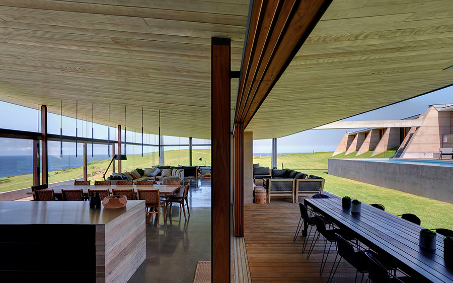 Farm House Residence – Gerroa, New South Wales, Australia