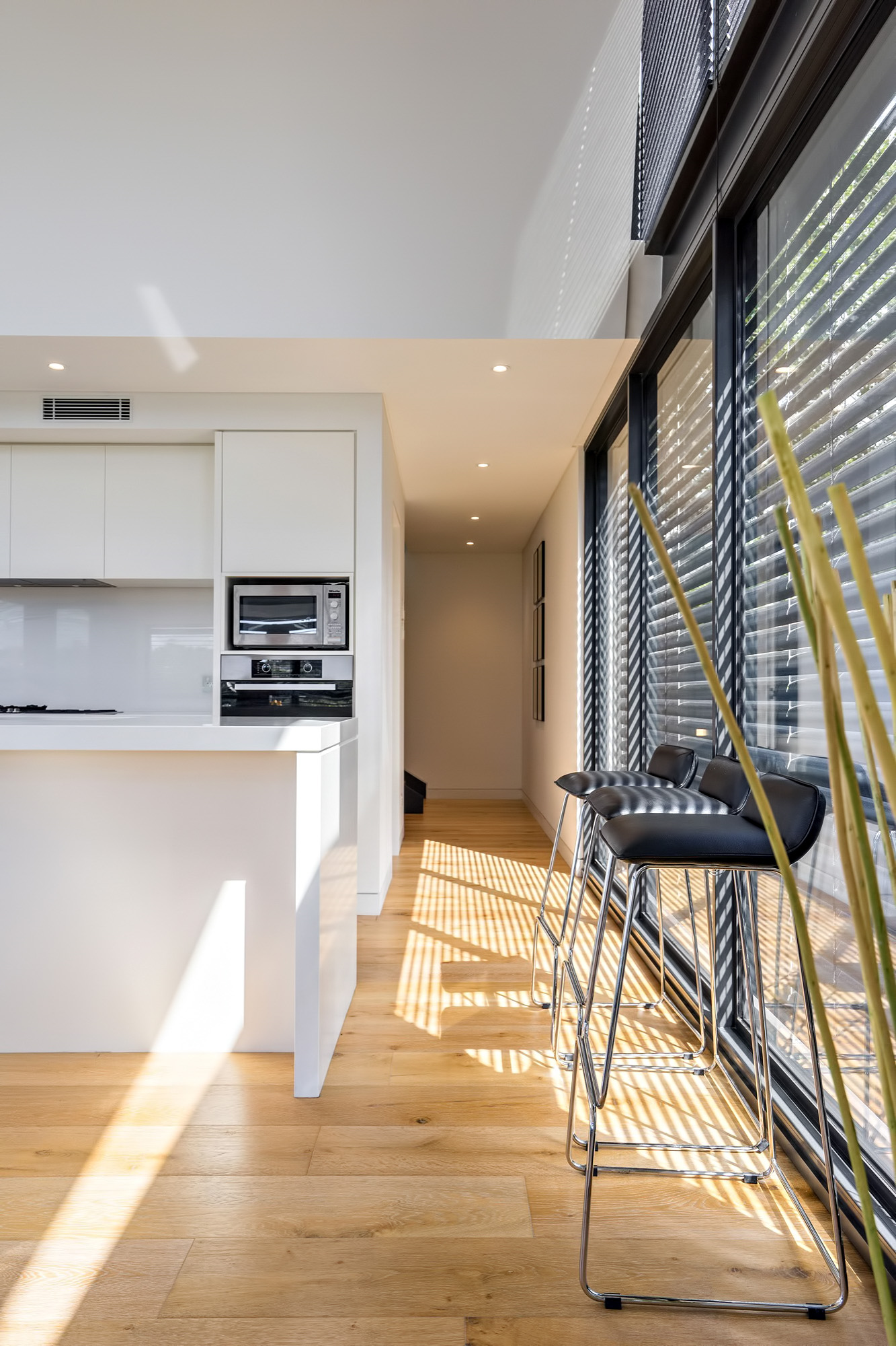 Seaforth House Residence – Sydney, New South Wales, Australia