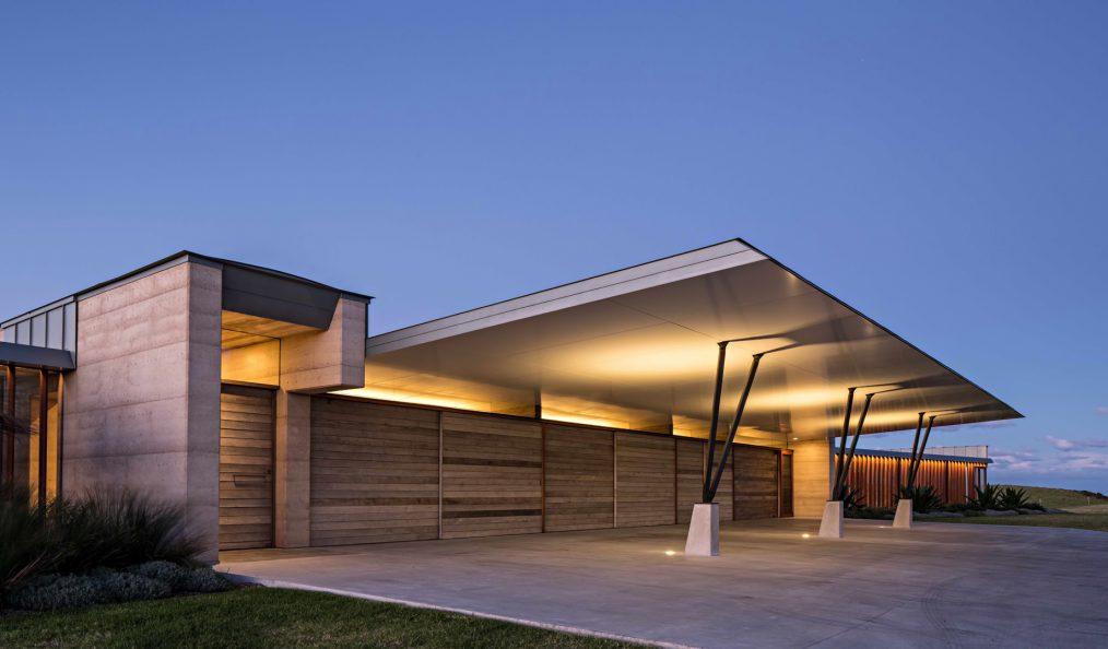 Farm House Residence - Gerroa, New South Wales, Australia