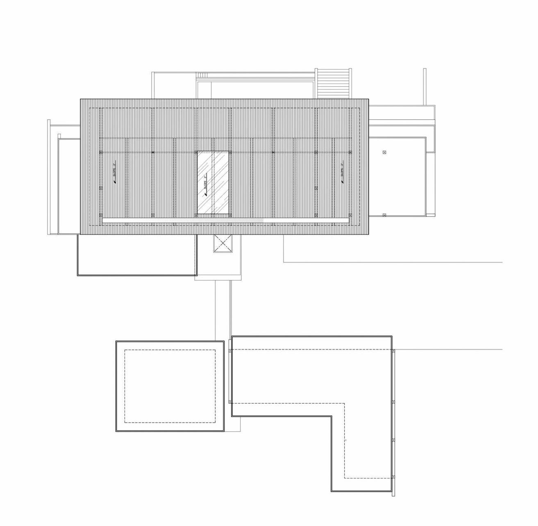 Floor Plans – Baan Bang Saray House – Sattahip District, Chon Buri, Thailand