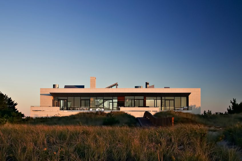 Hamptons Beach House - 930 Meadow Ln, Southampton, NY, USA