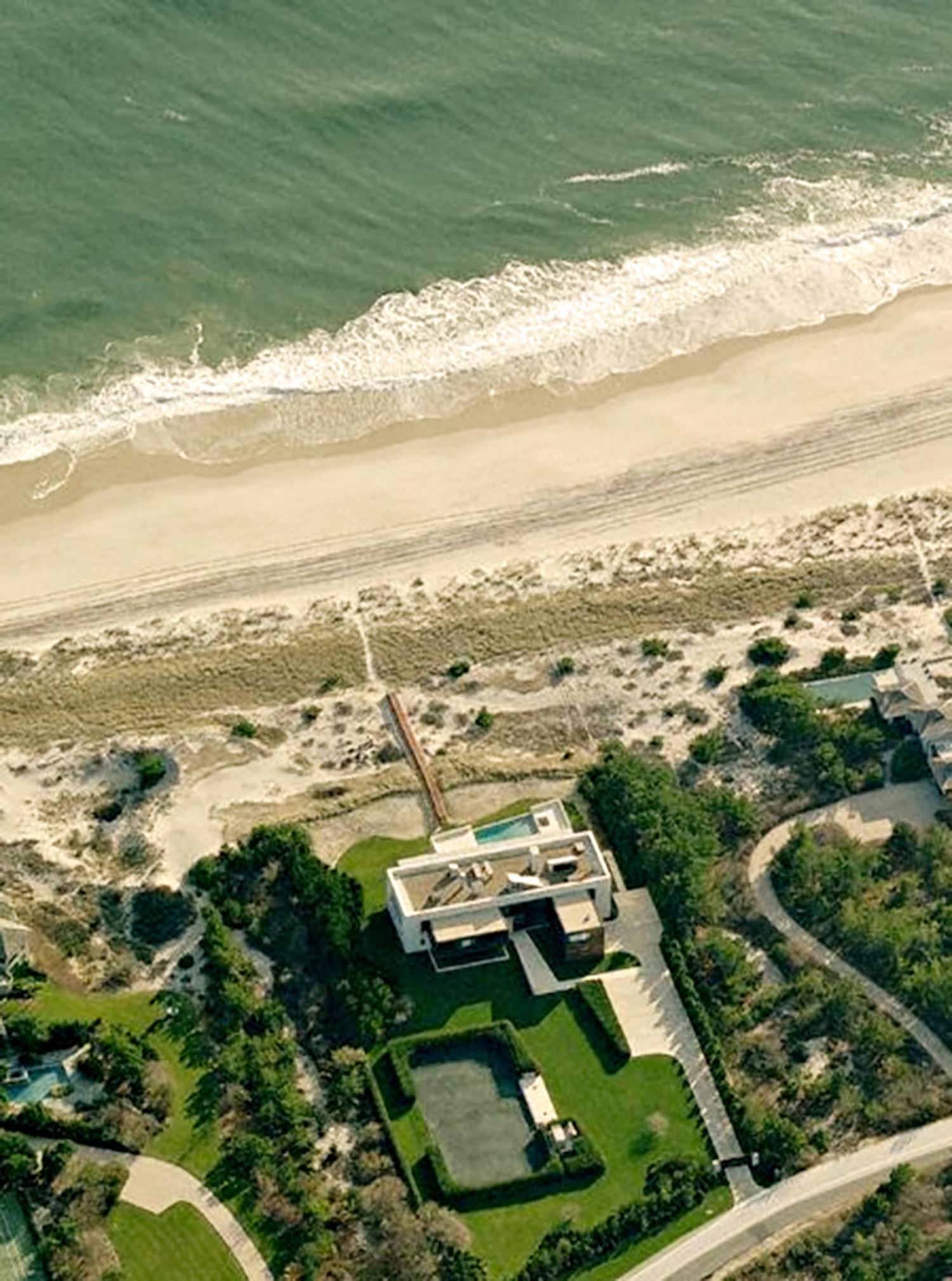 Hamptons Beach House - 930 Meadow Ln, Southampton, NY, USA