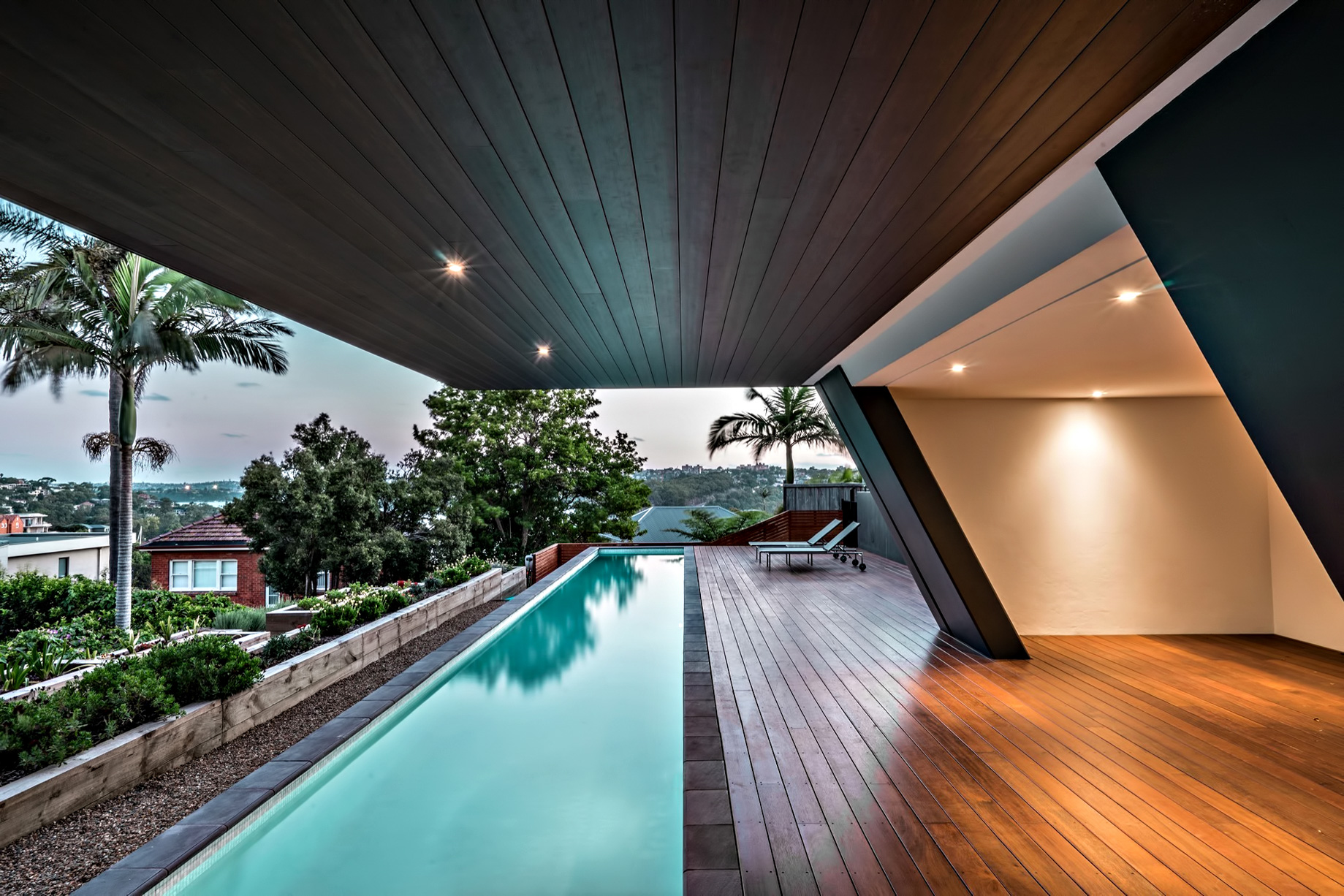 Seaforth House Residence - Sydney, New South Wales, Australia