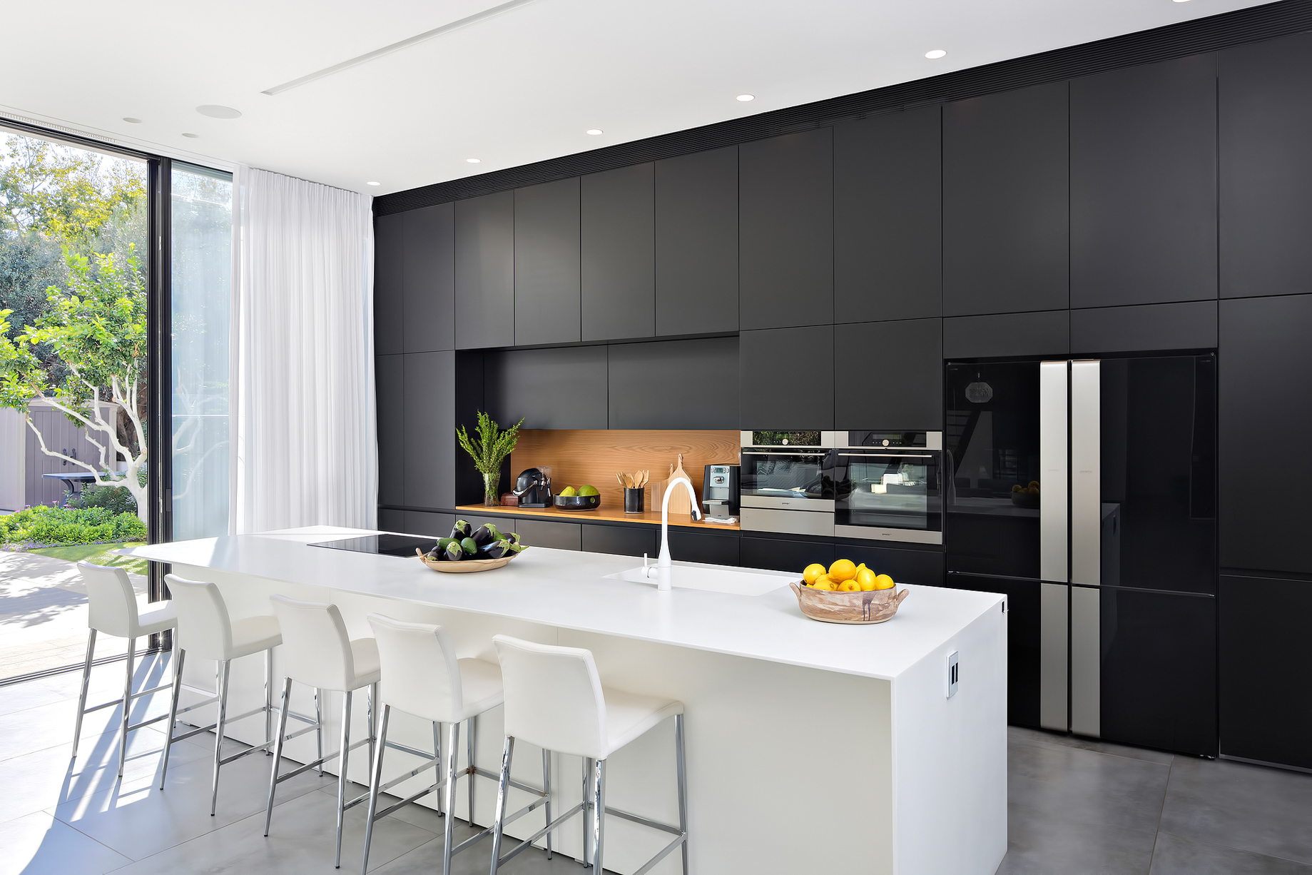 CH House Luxury Residence – Rishon LeTsiyon, Israel