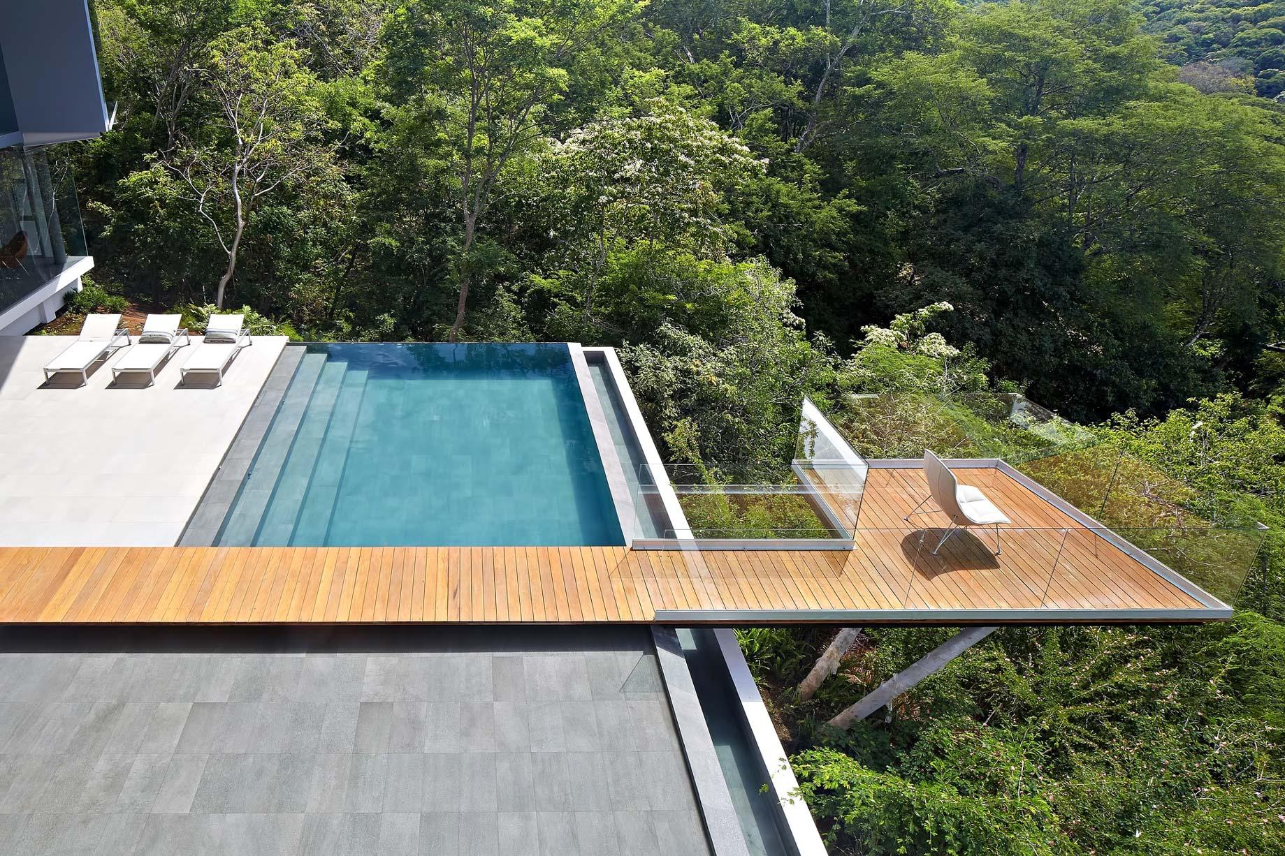 Indios Desnudos House – Papagayo Peninsula, Guanacaste, Costa Rica