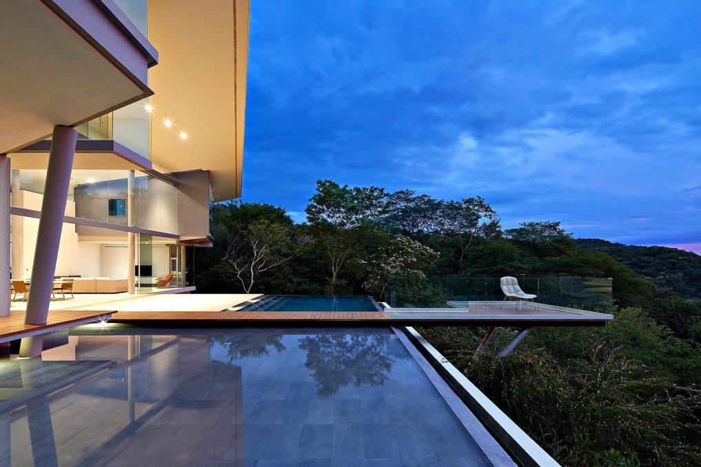 Indios Desnudos House - Papagayo Peninsula, Guanacaste, Costa Rica