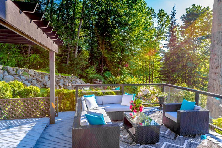 3825 Bedwell Bay Rd, Belcarra, BC, Canada