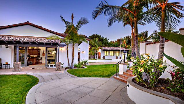 La Cuesta Estate - 202 Avenida La Cuesta, San Clemente, CA, USA