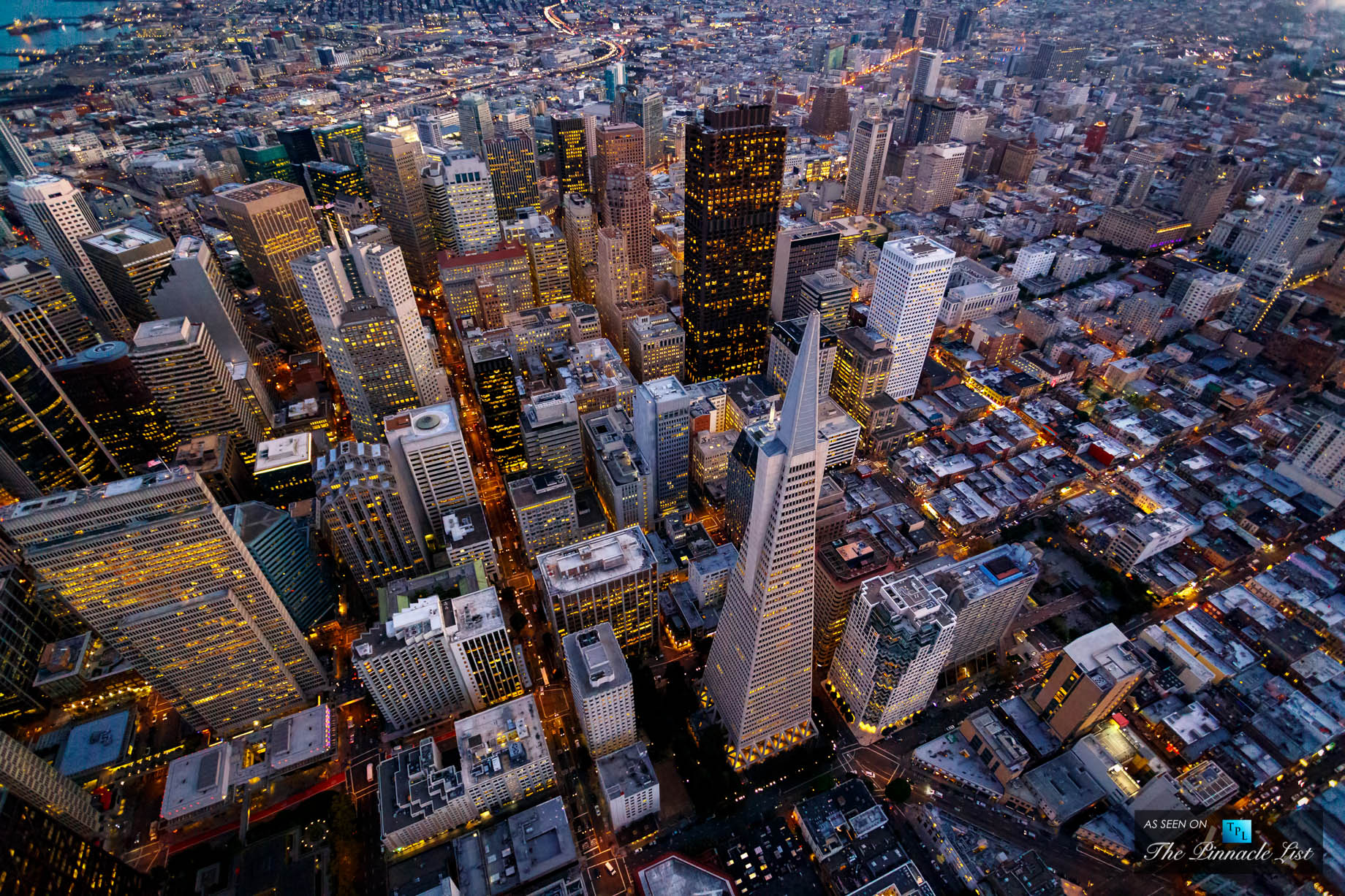 Downtown San Francisco Real Estate - One of the Hottest Housing Markets in America