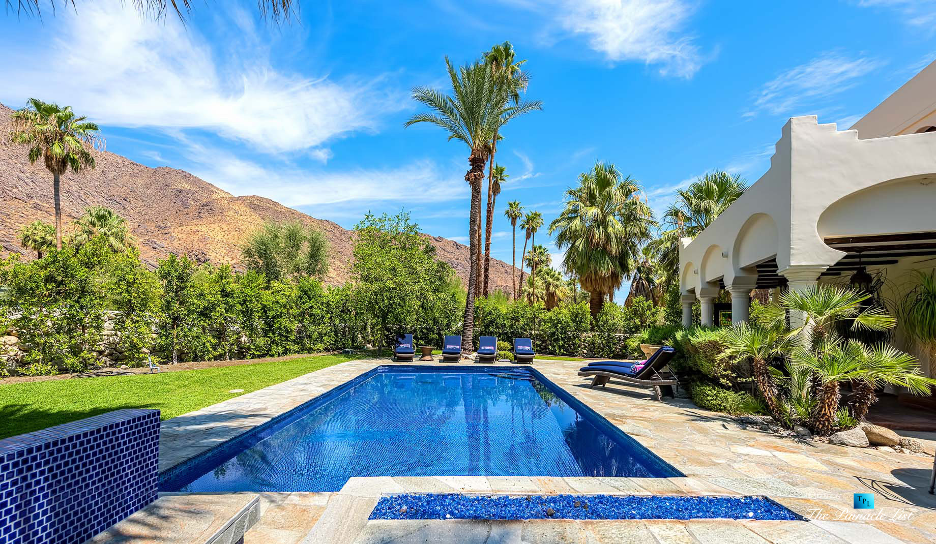 466 S Patencio Rd, Palm Springs, CA, USA