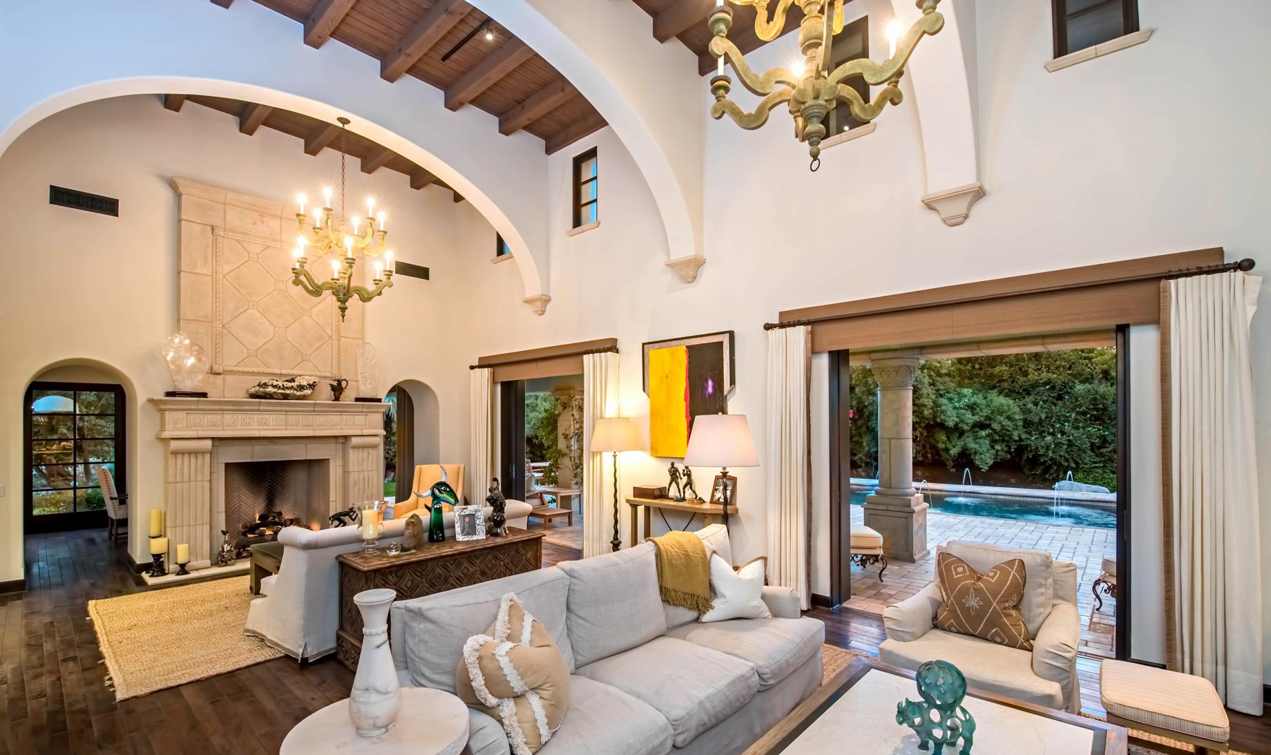 Sylvester Stallone Residence – Humboldt Blvd, La Quinta, CA, USA