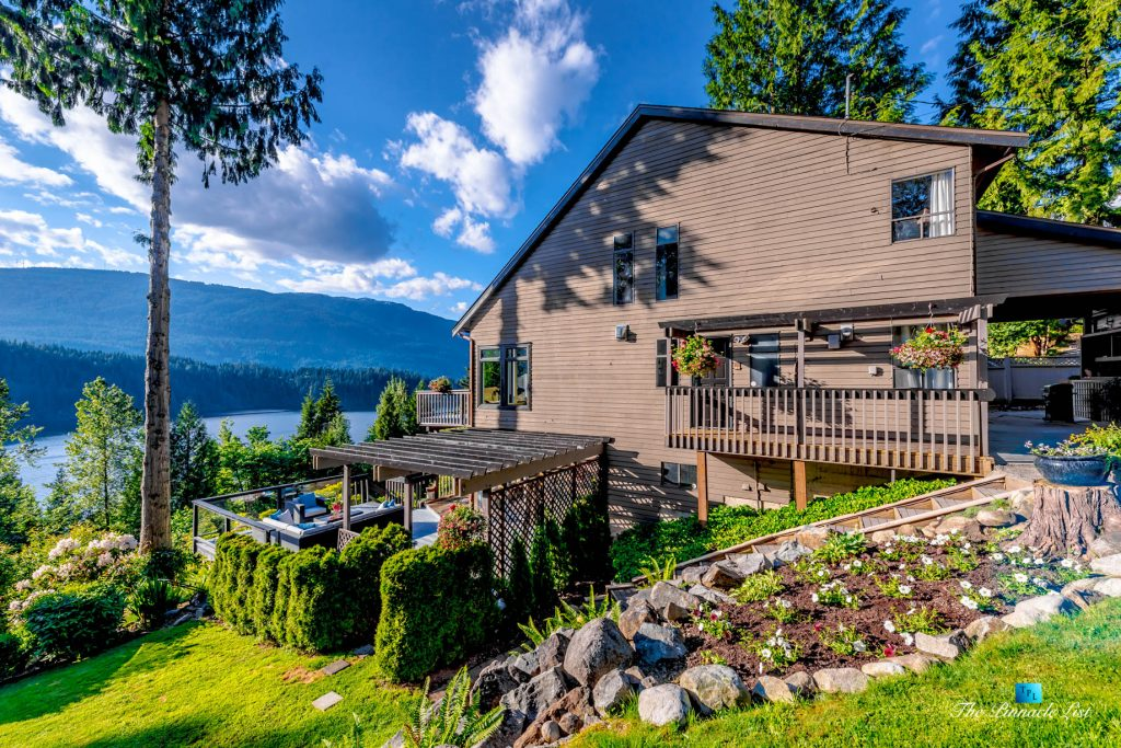 3825 Bedwell Bay Rd, Belcarra, BC, Canada
