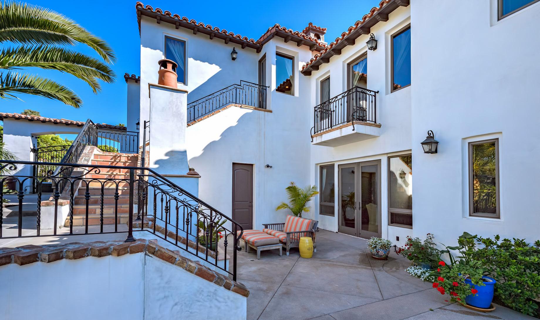 La Cuesta Estate – 202 Avenida La Cuesta, San Clemente, CA, USA