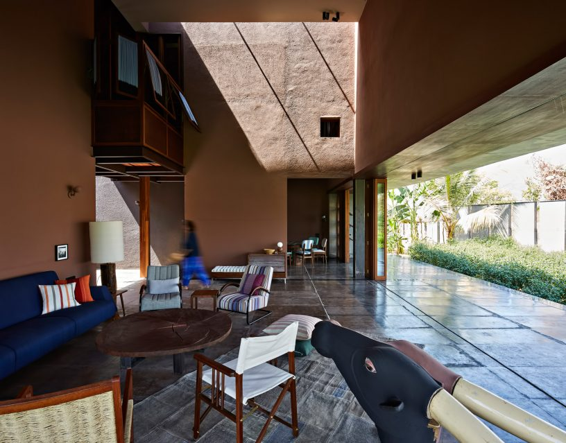 Shadow House Luxury Residence - Mumbai, Maharashtra, India