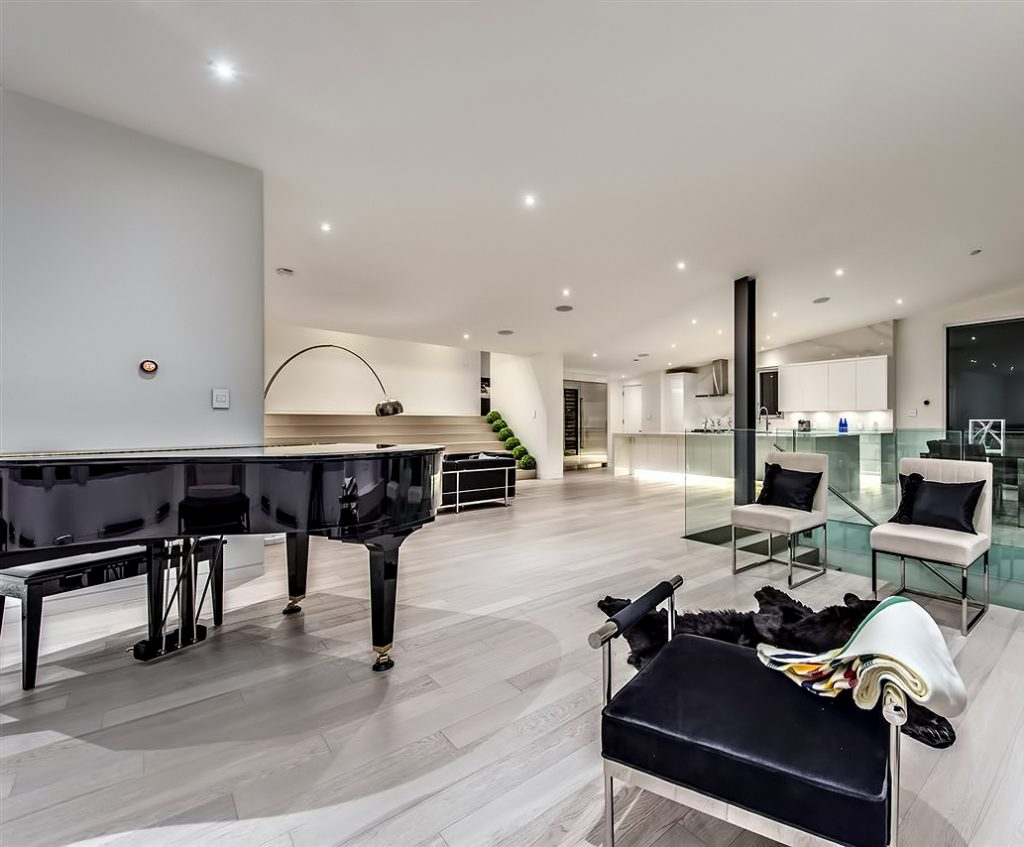 Webster Terrace Luxury Residence - Halifax, NS, Canada