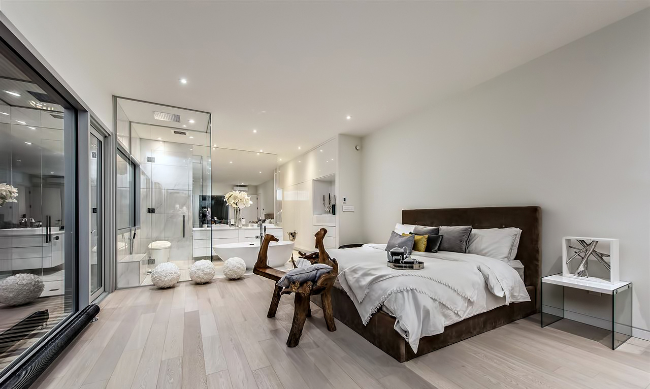 Webster Terrace Luxury Residence – Halifax, NS, Canada