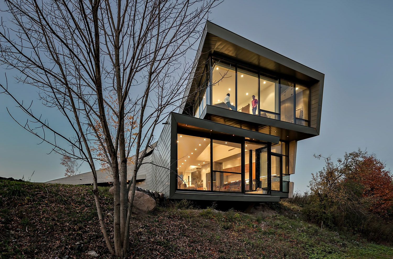 Port Hope Residence - Lakeshore Rd, Port Hope, ON, Canada