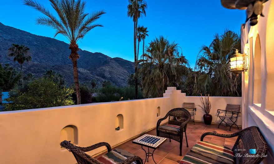 466 S Patencio Rd, Palm Springs, CA, USA