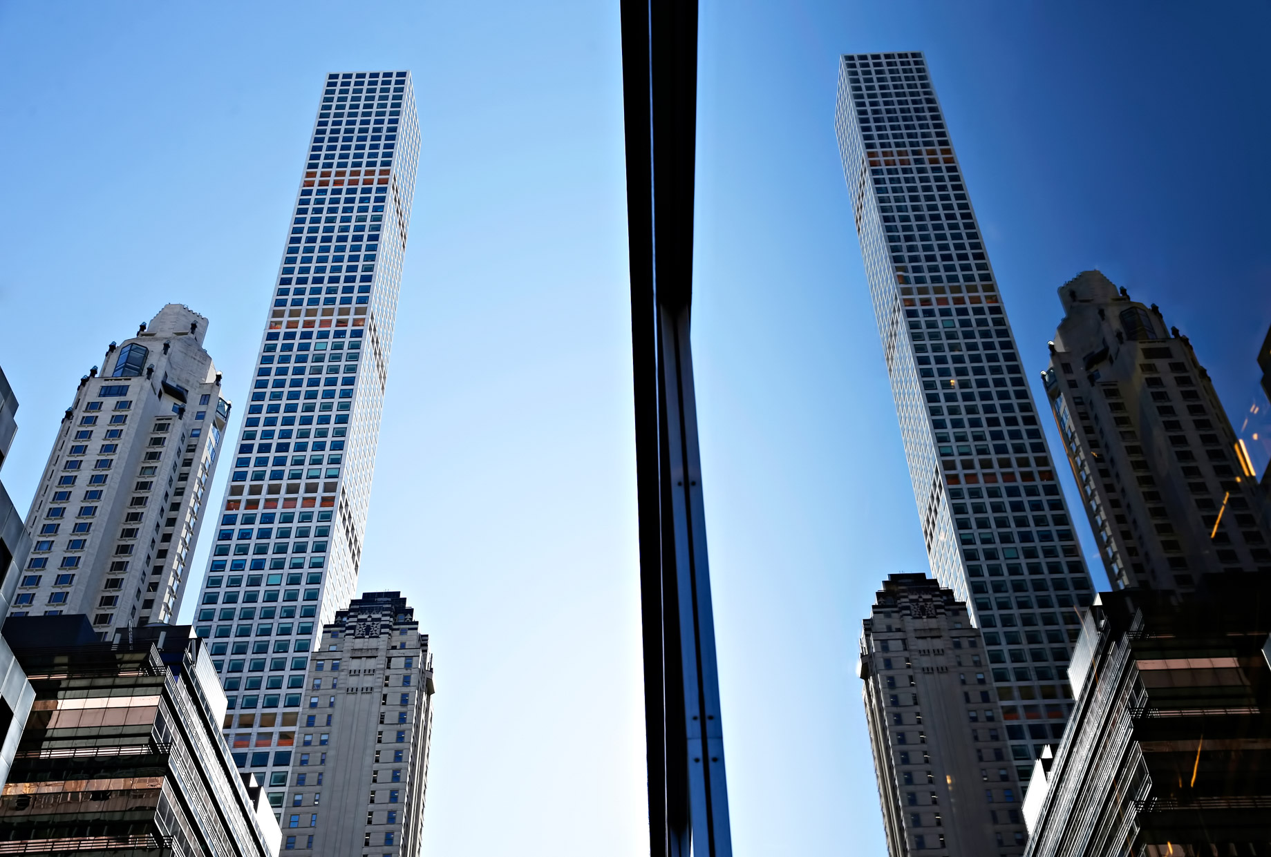 Reflections of 432 Park Ave - 432 Park Ave, New York, NY 10022, USA