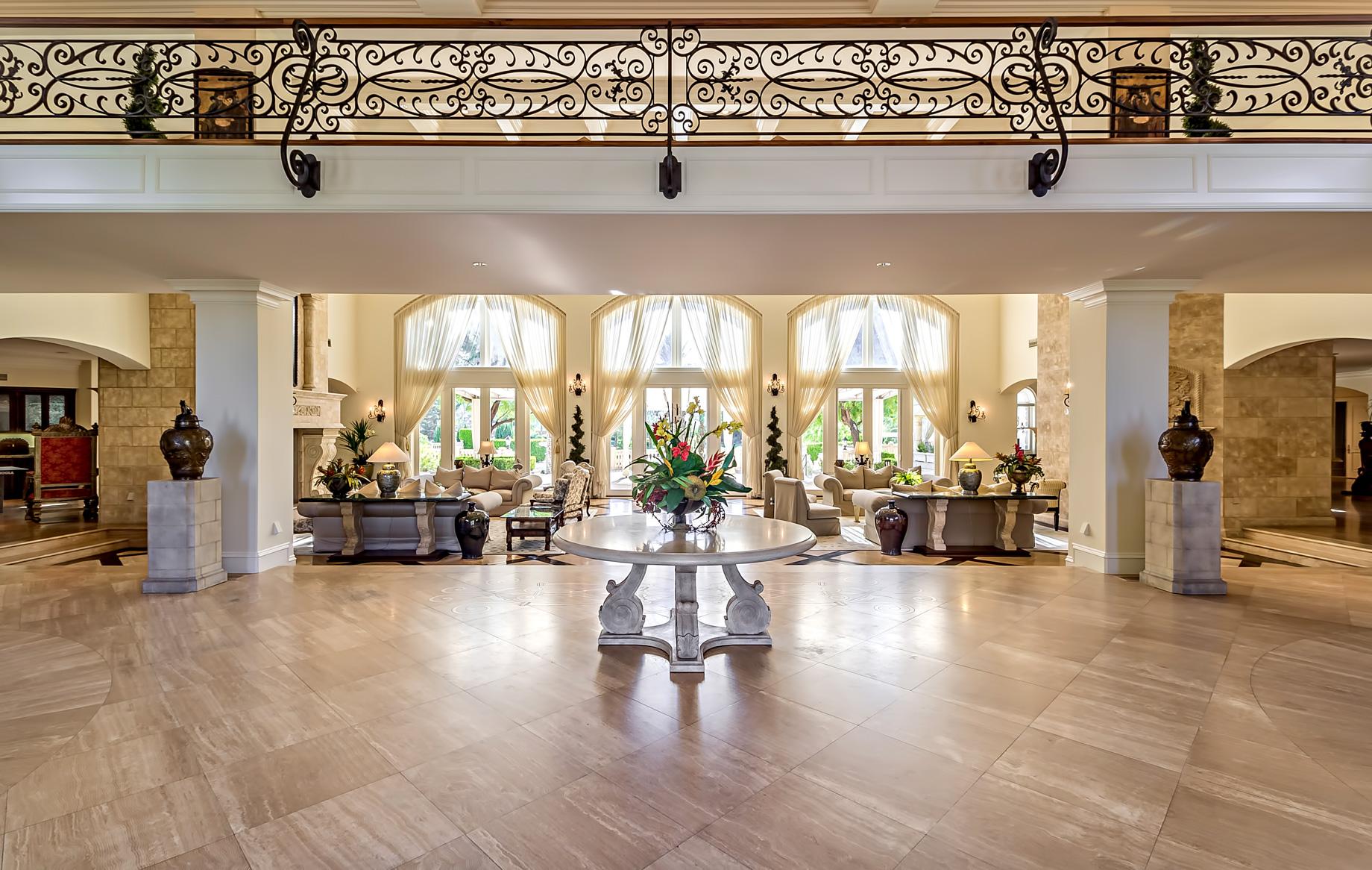 Casa Rancho Mirage – 1 St. Petersburg Ct, Rancho Mirage, CA, USA