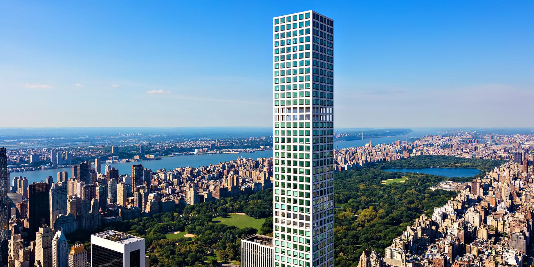 432 Park Ave - 432 Park Ave, New York, NY 10022, USA