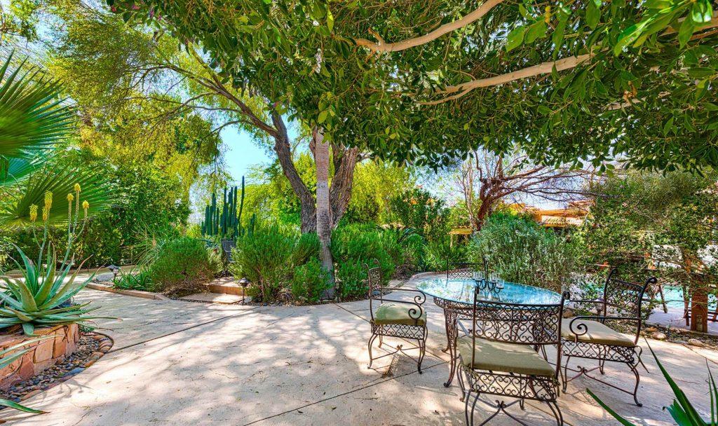 Hacienda Hot Springs Inn - Eliseo Rd, Desert Hot Springs, CA, USA