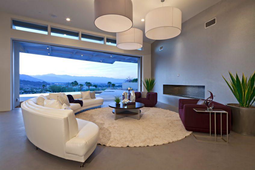 Rockcrest Residence - 8 Rockcrest Dr, Rancho Mirage, CA, USA