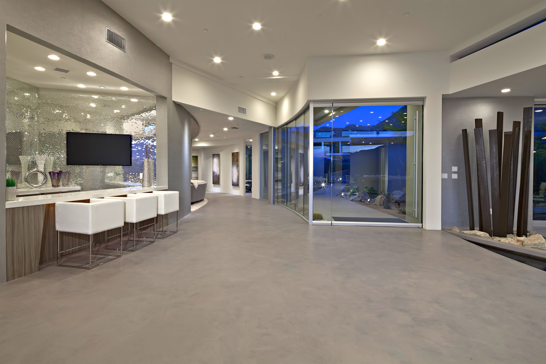 Rockcrest Residence – 8 Rockcrest Dr, Rancho Mirage, CA, USA