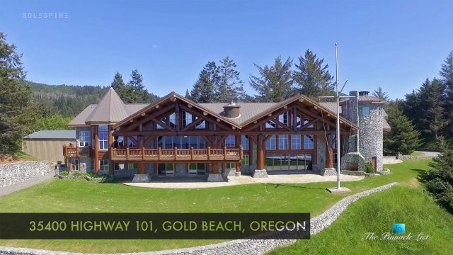 35400 Hwy 101, Gold Beach, Oregon, USA - Luxury Real Estate