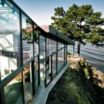 Fall House Luxury Residence – Cabrillo Hwy, Big Sur, CA, USA 🇺🇸