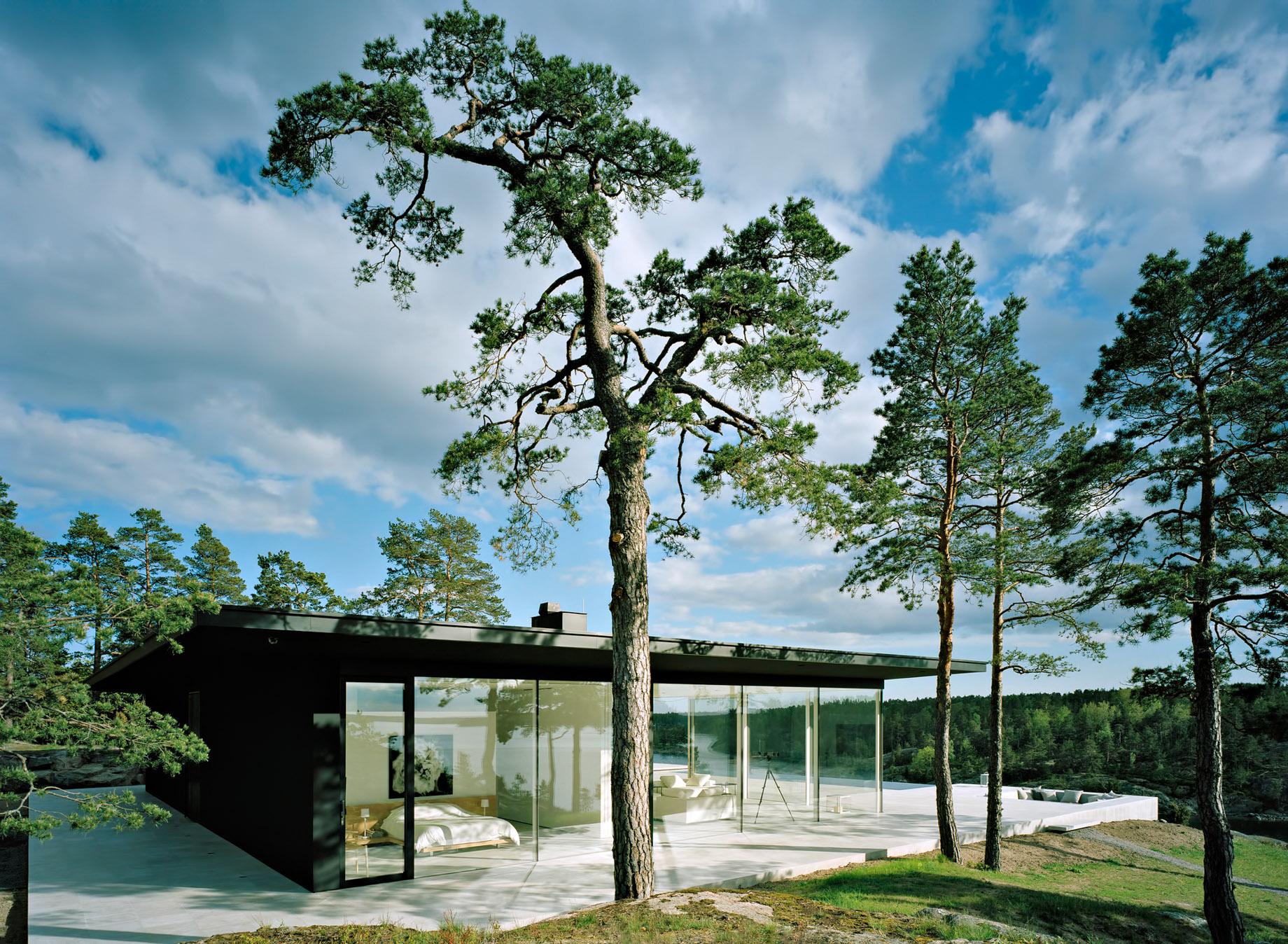 Villa Overby Luxury Residence - Värmdö, Stockholm, Sweden