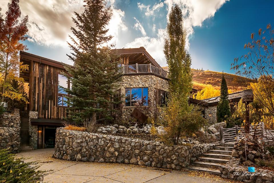 Aspen Springs Dr Park City UT USA For Sale - Ut usa