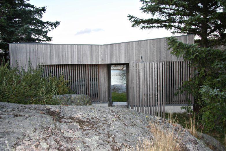 Lyngholmen Summer House - Lillesand, Agder, Norway